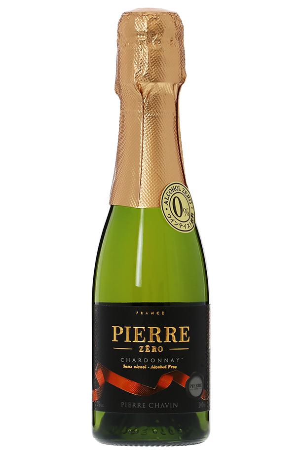 ノンアルコールスパーリング ピエールゼロ200ml瓶